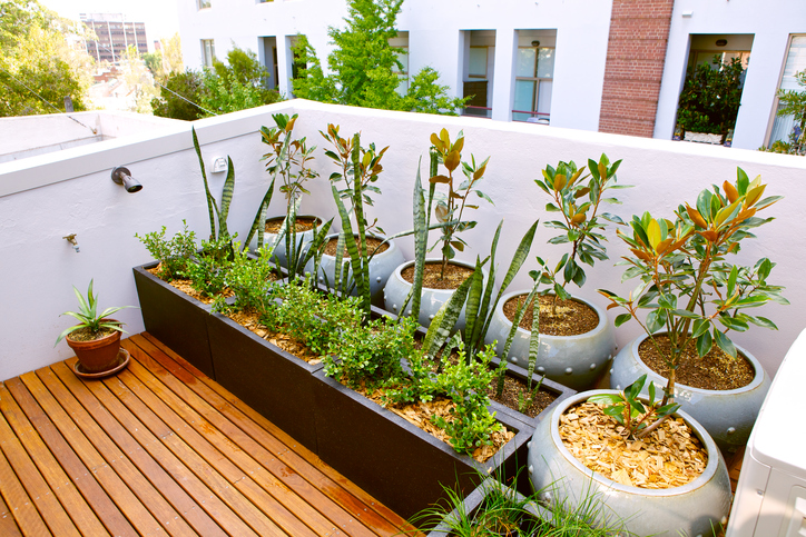 Decoración Terrazas Pequeñas Casas Que Innovan Tu Vida