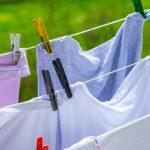 Vamos a tender la ropa de manera eficaz