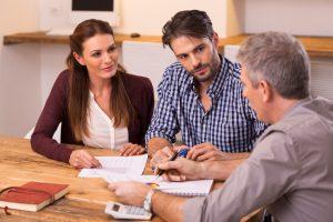 subrogacion de hipoteca entre particulares