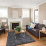 Tu comodidad: alfombras pasillo, salón y habitación