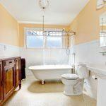 ¿Te atreves con los baños vintage?
