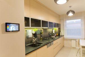 instalacion domotica vivienda unifamiliar