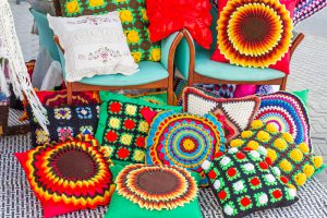 decoracion hippie chic