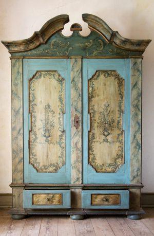 muebles antiguos reataurados