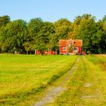 ¿Casas en el campo? Disfrutarás tú y tus hijos… si los tienes