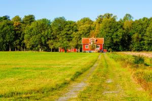 Casas en el campo via celere
