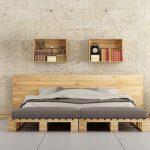 Originales ideas para cabeceros de cama y armarios