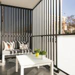 Decoración: ¡Haz de tu terraza pequeña tu espacio favorito de la casa!