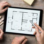 Aprende a crear la distribución de una casa