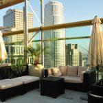 Pisos con terraza: disfruta del buen tiempo