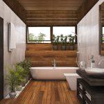 Baños pintados o alicatados: ¿cuál es la mejor opción?