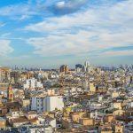 Obra nueva Valencia: ¿empieza a reactivarse la construcción?