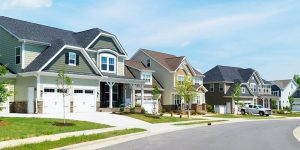 Tipos de viviendas bungalow
