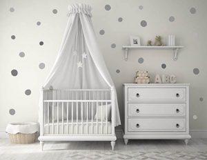 cómodas de bebé