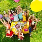 Decoración cumpleaños infantil: sorprende a tu hijo