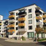 La venta apartamentos remonta posiciones