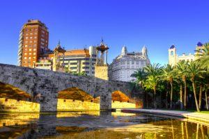 obra nueva Valencia