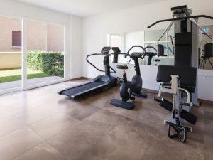 maquina para hacer deporte en casa