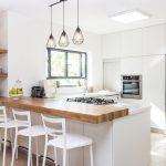 Tipos de cocina que existen y cómo decorarlas