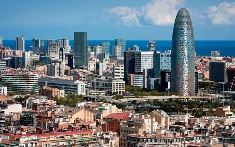áticos en venta en Barcelona