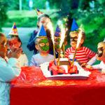 Cumpleaños niños: ideas para que sorprendas a tus hijos