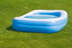 piscina hinchables