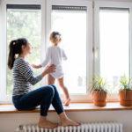 Cómo elegir el aislamiento térmico de paredes y ventanas