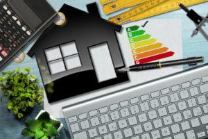 casa eficiente energeticamente