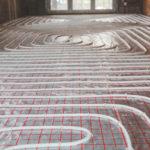 Mantenimiento suelo radiante: ¡Te lo contamos todo!
