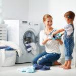 5 secretos para involucrar a los niños en las tareas del hogar