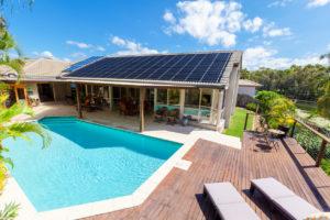 eficiencia energetica y energia solar termica