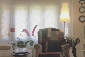 habitacion con ventana