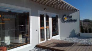 oficina-de-ventas-via Celere-Piloedre