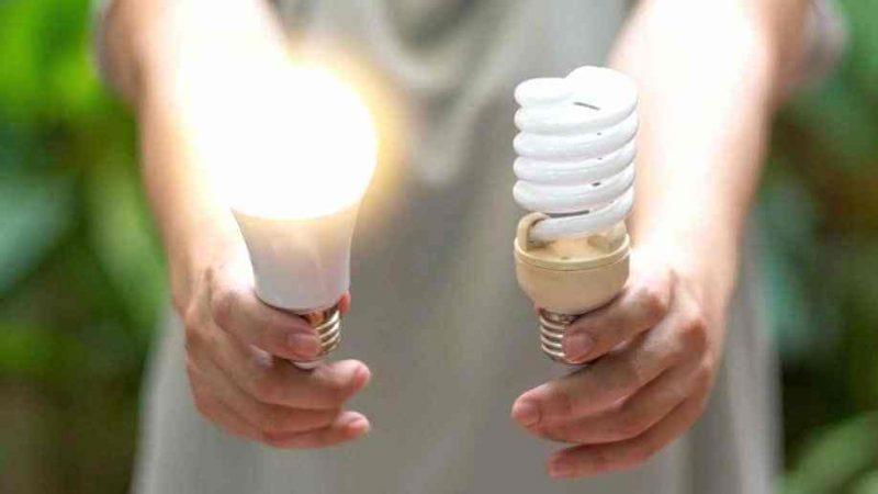 ahorro de energía en casa