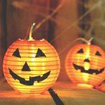 Decoración de Halloween para casa