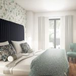 Dormitorios modernos con estilo