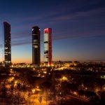 Mejores zonas y barrios de Madrid