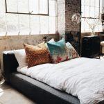 Tipos de cama para una habitación perfecta