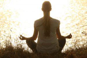 beneficio de la meditación