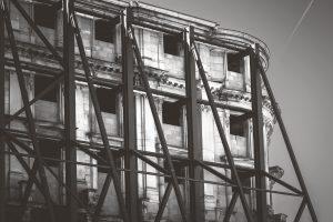 restauracion de edificios