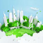 Crear ciudades y entornos urbanos más sostenibles