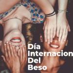 Vía Célere como promotora de momentos, Feliz Día Internacional del Beso