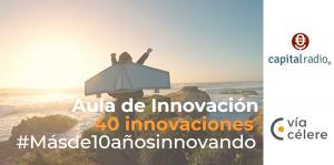 innovacion via celere