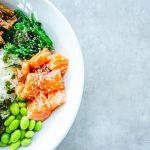 Un menú saludable es sinónimo a una vida sana