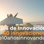 Aula de innovación: zonas comunes disruptivas