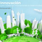 Aula de innovación 2020: Zonas comunes disruptivas y ciudades sostenibles