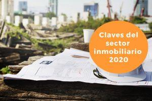 via celere - sostenibilidad - claves sector inmobiliario 2020