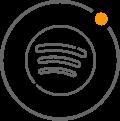 Icono Spotify