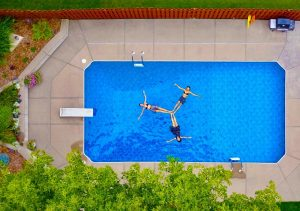 Chalets con piscina privada