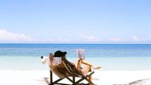 Intercambio de casas en vacaciones